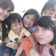 Photo taken at Tondano by Thessa M. on 9/20/2014