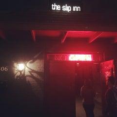 Photo taken at The Slip Inn by Patricia V. on 3/29/2014
