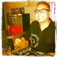 Photo taken at Picarias Bar by Tiago B. on 4/24/2013