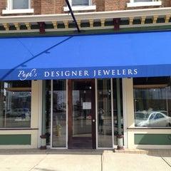 Photo taken at Pugh's Designer Jewelers by Pugh's Designer Jewelers on 6/19/2014