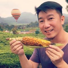 Photo taken at Situ Patengan (Patenggang) by Edric H. on 8/8/2015