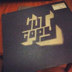 Photo taken at Flashback Records by Matt H. on 11/24/2012