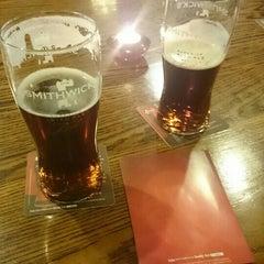 Photo taken at Smithwicks Brewery Tour by Sergey I. on 1/10/2016