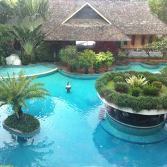 Photo taken at Mantra Pura Resort And Spa Pattaya by DaO D. on 9/29/2012