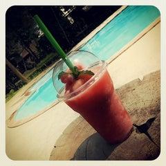 Photo taken at Doi Kham Resort by Guntapong B. on 3/8/2014