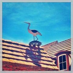 Photo taken at Heidelberg Inn by brian s. on 5/13/2014