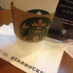 Photo taken at Starbucks by Fanni I. on 7/10/2015