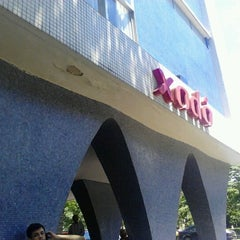 Photo taken at Xodó by Jhonatan T. on 11/4/2012