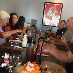 Photo taken at Nello's Pizza by Rico L. on 9/13/2015