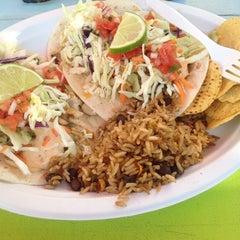Photo taken at Key West Tacos by Matt C. on 6/29/2013