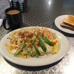 Photo taken at Breakfast Queen by Lauren on 5/19/2015