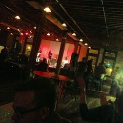 Photo taken at Lafayette Brewing Company by Aaron M. on 4/7/2013