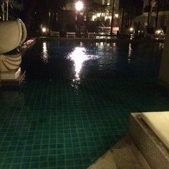 Photo taken at Lanta Sand Resort And Spa Koh Lanta by Jasmine V. on 7/13/2015