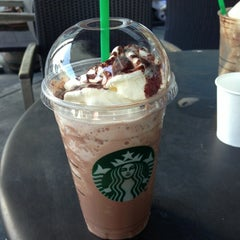 Photo taken at Starbucks Coffee by Cristal A. on 2/23/2013