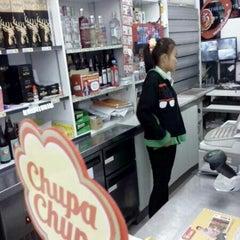 Photo taken at 7-Eleven (เซเว่น อีเลฟเว่น) by Samart P. on 9/22/2013