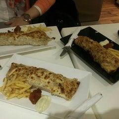 Photo taken at Gringos Food by Ammouna K. on 11/12/2015