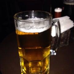Photo taken at Beer Saloon by Ignacio Samuel V. on 11/16/2014