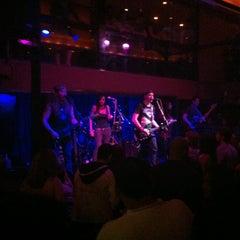 Photo taken at Bar Metrópolis by Rodrigo D. on 11/18/2012