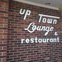 Photo taken at Uptown Lounge by Brandon N. on 7/1/2014