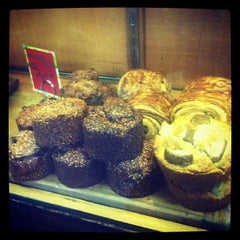 Photo taken at The City Bakery by Kirsten P. on 9/16/2012