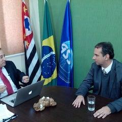 Photo taken at Associação dos Servidores do Tribunal de Justiça do Estado de São Paulo (Assetj) by Sylvio M. on 7/30/2014
