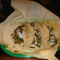 Photo taken at Leos Mexican Grill by Rob R. on 4/30/2013