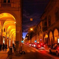 Photo taken at Via Farini by Associazione Succede solo a B. on 10/10/2013