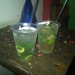 Photo taken at Enjoy Bar by Andy C. on 12/29/2012