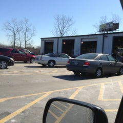 Photo taken at Air Team - Illinois Emissions Testing Station by Tony L. W. on 2/20/2013