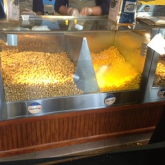 Photo taken at Garrett Popcorn Shops by Tony L. W. on 4/9/2013