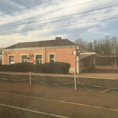 Photo taken at Gare SNCF de Chagny by Kenny W. on 3/9/2015
