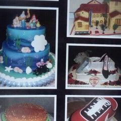 Photo taken at Hansen's Cakes by Joseph K. on 2/18/2013