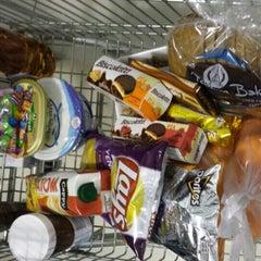 Photo taken at Reis Supermarket by Görkem Ö. on 1/26/2016