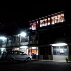 Photo taken at SMK Sungai Ara by Aina S. on 10/9/2014