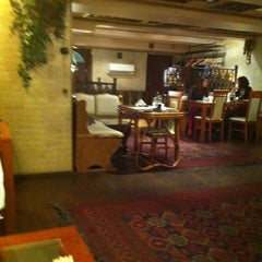 Photo taken at 5 Spices by Igor A. on 10/5/2012