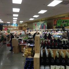 Photo taken at Trader Joe's by Paul B. on 4/29/2013