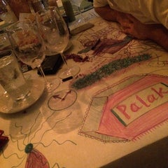 Photo taken at Las Margaritas Latin Restaurant Tequila & Rum Bar by Palak G. on 8/14/2015