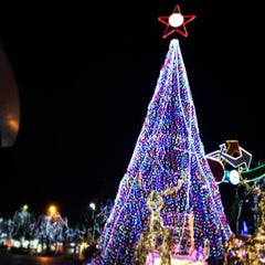 Photo taken at The Paseo (เดอะ พาซิโอ) by Piyapong T. on 12/18/2012