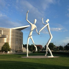 Photo taken at The Denver Center for the Performing Arts by Gavin G. on 7/16/2013