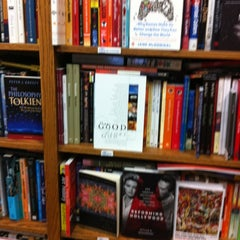 Photo taken at Hearts & Minds Books by Ned B. on 10/20/2012