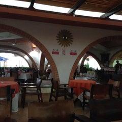 Photo taken at Hotel Rosita by Ana Maria U. on 7/13/2015