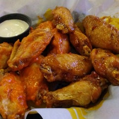 Photo taken at Buffalo Wild Wings by Jason M. on 9/20/2012