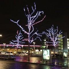 Photo taken at Terminal 3 by Atiptan K. on 12/28/2012