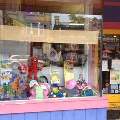 Photo taken at Toys Et Cetera by katherine m. on 7/22/2012