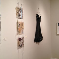 Photo taken at Mahler Gallery by Pam on 8/31/2012