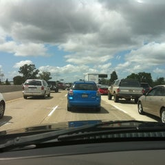 Photo taken at Hwy 50 And Howe by Sherri P. on 4/26/2012