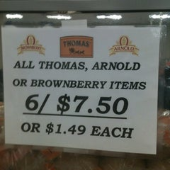 Photo taken at Entenmann's Bakery Outlet by John C. on 4/28/2012