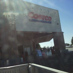 Photo taken at Costco Wholesale by Jayy Q. on 8/26/2012