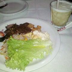 Photo taken at Churrascaria Ataliba by Dani H. on 8/4/2012