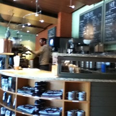 Photo taken at Main Street Coffee & Deli by Rob M. on 4/10/2012